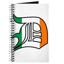 Detroit Irish D Journal