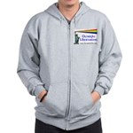 Outright Libertarians Zip Hoodie
