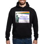 Outright Libertarians Hoodie (dark)