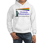Outright Libertarians Hooded Sweatshirt