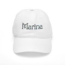 Marina Baseball Cap