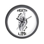 Death is Certain Life is Not Wall Clock