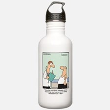 Funny Weight loss Water Bottle