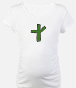 Mormon Cross Shirt