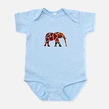 ELEPHANT Body Suit