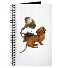 Antiques Dauchshunds Dogs Journal
