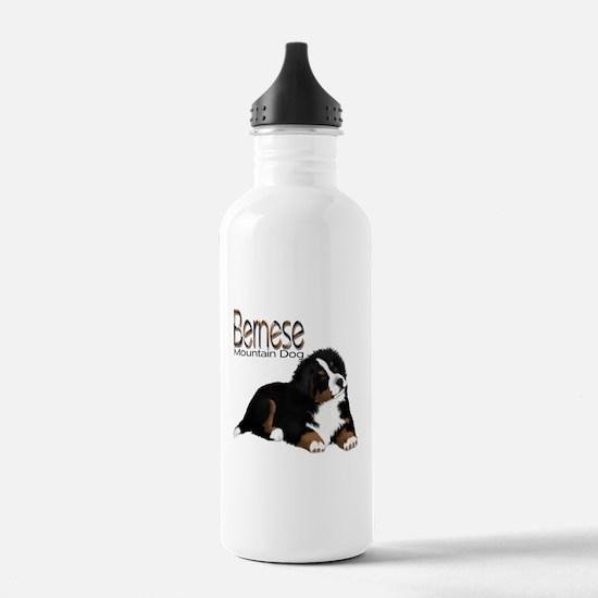 Melting Moment Water Bottle