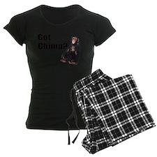 Got Chimp Pajamas