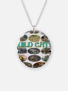 Wildcats Necklace