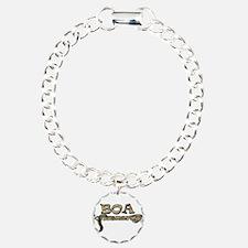 Boa Bracelet