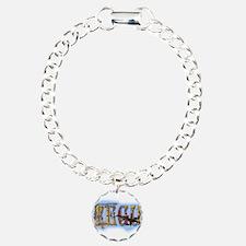 Tegu Monitor Bracelet