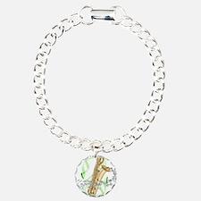 Soprano Saxophone Bracelet