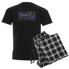 Recorder Pajamas