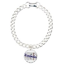 Recorder Charm Bracelet, One Charm