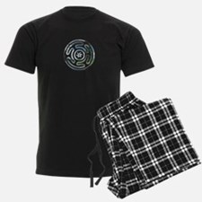 Hecate's Wheel pajamas