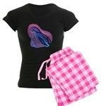 Dreamwalker Women's Dark Pajamas
