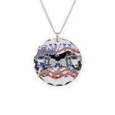 Towing USA Necklace