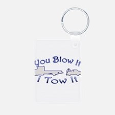 Blow-Tow Keychains