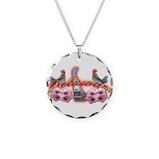 Delaware Necklace