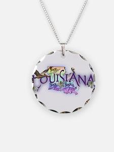 Louisiana Necklace