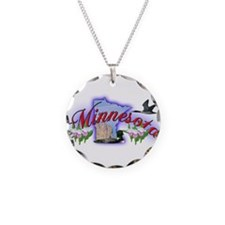 Minnesota Necklace