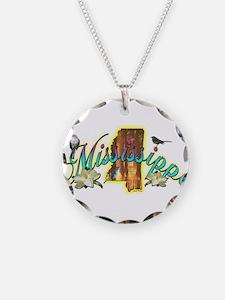 Mississippi Necklace