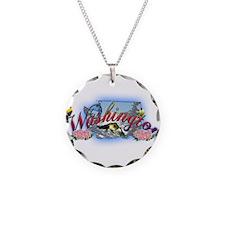 Washington Necklace