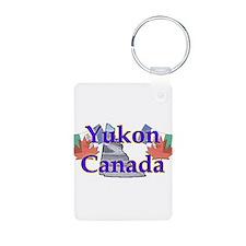 Yukon Keychains