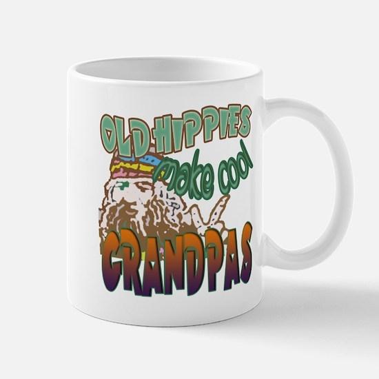 ROCK N ROLL GRANDPA Mug