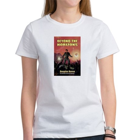 Beyond the Horizons cover Pictures 004 T-Shirt