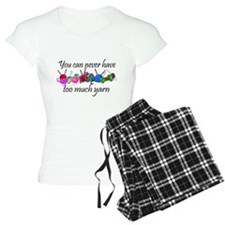 Yarn Pajamas