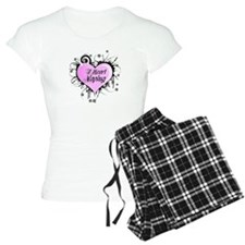 I Heart Vaping Pajamas