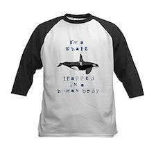 I'm a Whale Tee