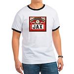 Vintage JAX Beer Ringer T