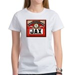 Vintage JAX Beer Women's T-Shirt