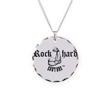 Rock Hard Couture Necklace