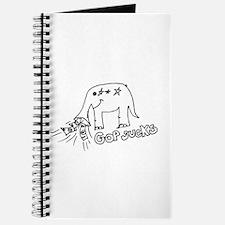 The GOP Sucks Journal