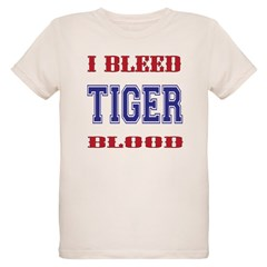 I BLEED TIGER BLOOD T-Shirt