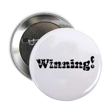 "Vintage Winning! 2.25"" Button (100 pack)"