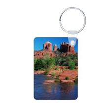 Cathedral Rock, Sedona Keychains