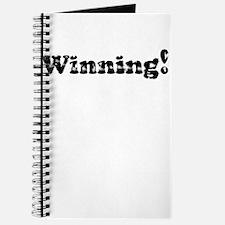 Vintage Winning! Journal