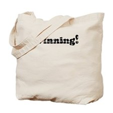 Vintage Winning! Tote Bag