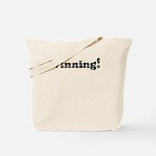 Vintage Winning! Tote Bag