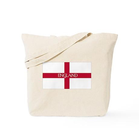 St. George's Cross Tote Bag