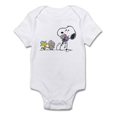 Spring Treats Infant Bodysuit