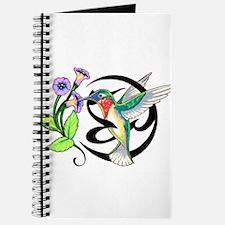 Hummingbird Tribal Journal