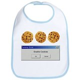 Enable cookies Cotton Bibs