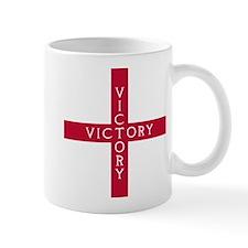 St. George's Cross Small Mug