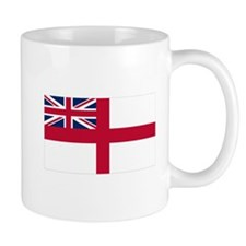 St. George's Cross Small Mug