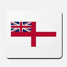 St. George's Cross Mousepad